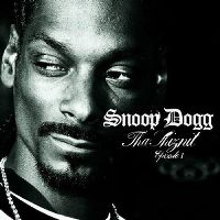 Cover Snoop Dogg - Tha Shiznit - Episode 1