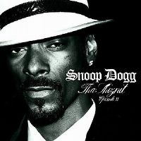 Cover Snoop Dogg - Tha Shiznit - Episode II
