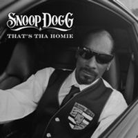 Cover Snoop Dogg - That's Tha Homie
