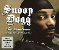 Cover Snoop Dogg - The Lowdown