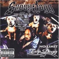 Cover Snoop Dogg - Top Dogg