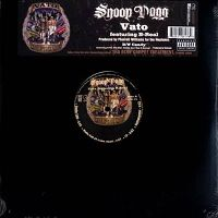 Cover Snoop Dogg feat. B-Real - Vato
