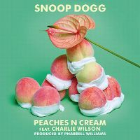 Cover Snoop Dogg feat. Charlie Wilson - Peaches N Cream