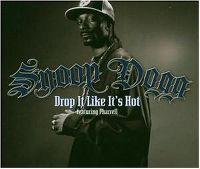 Cover Snoop Dogg feat. Pharrell - Drop It Like It's Hot