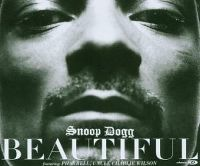 Cover Snoop Dogg feat. Pharrell, Uncle Charlie Wilson - Beautiful