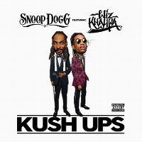 Cover Snoop Dogg feat. Wiz Khalifa - Kush Ups