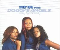 Cover Snoop Dogg Presents Doggy's Angels - Baby If You're Ready