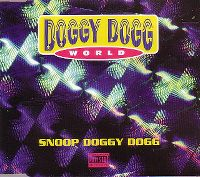 Cover Snoop Doggy Dogg - Doggy Dogg World