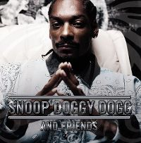 Cover Snoop Doggy Dogg - Snoop Doggy Dogg And Friends