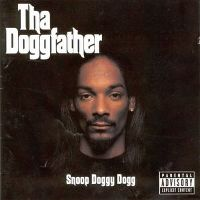 Cover Snoop Doggy Dogg - Tha Doggfather