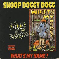 Cover Snoop Doggy Dogg - What's My Name?