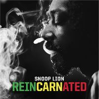 Cover Snoop Lion - Reincarnated
