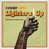 Cover Snoop Lion feat. Mavado & Popcaan - Lighters Up
