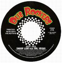 Cover Snoop Lion feat. Mr. Vegas - Fruit Juice