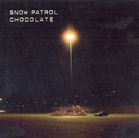Cover Snow Patrol - Chocolate