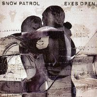 Cover Snow Patrol - Eyes Open