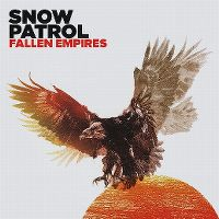 Cover Snow Patrol - Fallen Empires