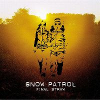 Cover Snow Patrol - Final Straw