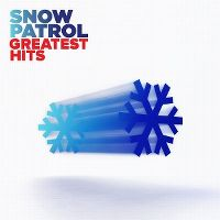 Cover Snow Patrol - Greatest Hits