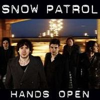 Cover Snow Patrol - Hands Open