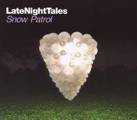 Cover Snow Patrol - LateNightTales