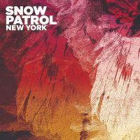 Cover Snow Patrol - New York