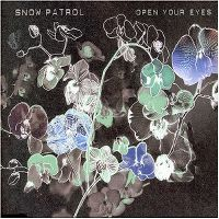 Cover Snow Patrol - Open Your Eyes