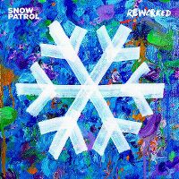 Cover Snow Patrol - Reworked