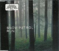 Cover Snow Patrol - Run