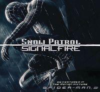 Cover Snow Patrol - Signal Fire