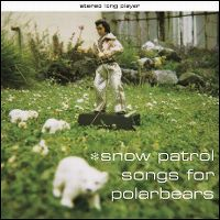 Cover Snow Patrol - Songs For Polar Bears