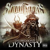 Cover SnowGoons - Snowgoons Dynasty