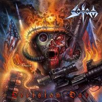 Cover Sodom - Decision Day