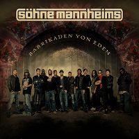 Cover Söhne Mannheims - Barrikaden von Eden