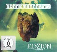 Cover Söhne Mannheims - ElyZion