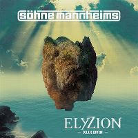 Cover Söhne Mannheims - ElyZion