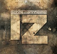 Cover Söhne Mannheims - Iz On