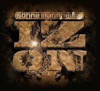 Cover Söhne Mannheims - Iz On