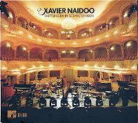 Cover Söhne Mannheims / Xavier Naidoo - Wettsingen in Schwetzingen