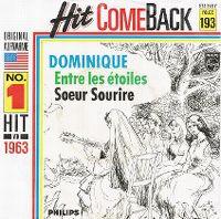 Cover Sœur Sourire - Dominique