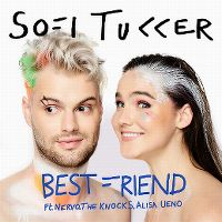 Cover Sofi Tukker feat. Nervo, The Knocks & Aliso Ueno - Best Friend