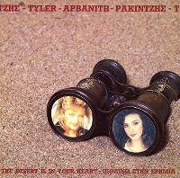 Cover Sofía Arvaníti & Bonnie Tyler - Petheno stin erimia (The Desert Is In Your Heart)