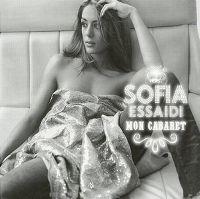 Cover Sofia Essaïdi - Mon cabaret
