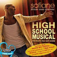Cover Sofiane [Sofiane Tadjine] - Briser mes chaînes