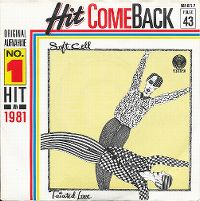 Cover Soft Cell - Tainted Love