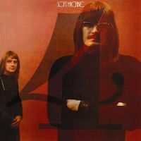 Cover Soft Machine - Fourth