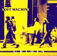 Cover Soft Machine - Grides