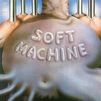 Cover Soft Machine - Six