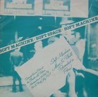 Cover Soft Machine - Soft Space
