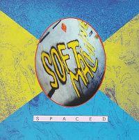 Cover Soft Machine - Spaced